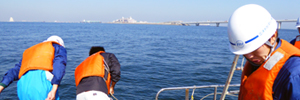 閉鎖性水域の環境再生のイメージ